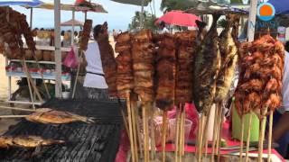 Rincon de Guayabitos, Nayarit - Hotel Mar y Sol las Palmas: Hoteles economicos, baratos