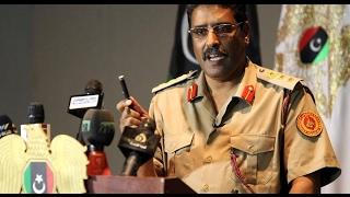 أخبار عربية - المسماري: العملية العسكرية تدخل مرحلة ثانية في #ليبيا بعد إستعادة الهلال النفطي