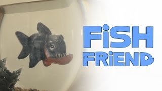 Fish Friend - Short Film