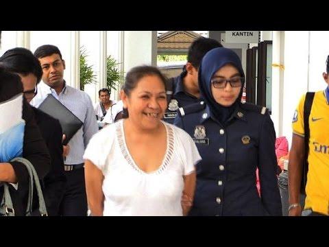 Australian mum faces death penalty as Malaysia confirms drug