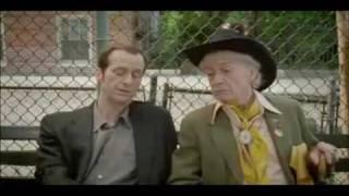 An Englishman in New York (Trailer)