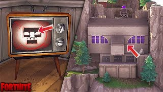 THIS IS WHAT FORTNITE TELEVISION WANTS TO TELL US **SEASON SECRET 5** 🔥DollarGames🔥