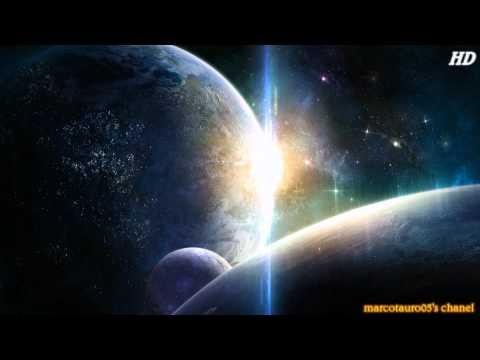 "CARPE NOCTUM-DJ TIESTO-- ""SPACE"" [HD] [3D]"