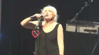 """No Sleep Till Brooklyn"" Blondie@Keswick Theatre Glenside, PA 10/3/13 No Principals Tour"