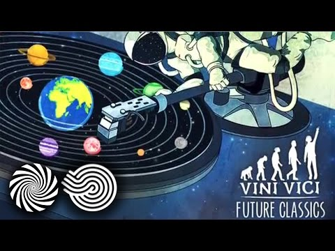 Vini Vici - The Tribe