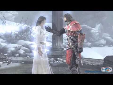 Castlevania Lords of Shadow review por Siempre en red