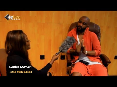 Fally IPUPA face à Cynthia KAPASH : na CONGO RKELLY ayebi kaka nga + reponse apesaki CELEO