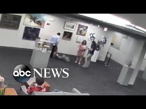 Parents hit with $132,000 bill after son knocks over a statue