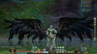 Aion Online - Gameplay from a WoW players point of veiw