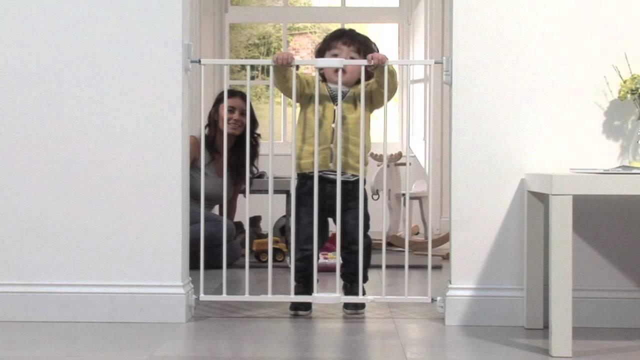 Бабаду предлагает купить ворота безопасности для детей. Самые популярные детские ворота безопасности и ограждения по низким ценам в каталоге интернет-магазина.