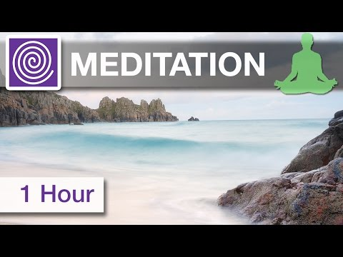 Deepak Chopra Meditation Music ☯ 1 Hour of Soft Sounds and Soundscapes Meditation Music 936Hz