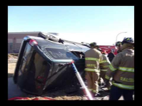Harbor And Brea Car Accident