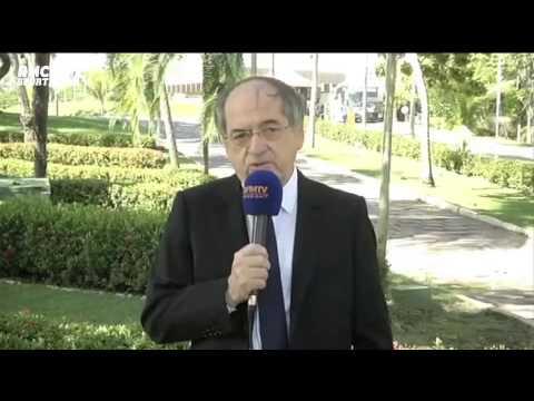 """Football / Le Graët : """"La vraie valeur de l'équipe de France"""" 20/06"""