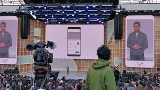 Duplex on the web | Google I/O 2019