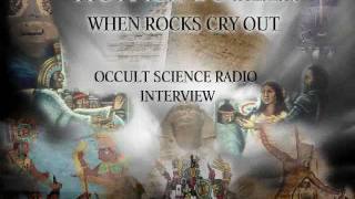 Horace Butler visits Occult Science Radio