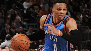 Top 10 NBA Plays of the Night: March 16, 2017