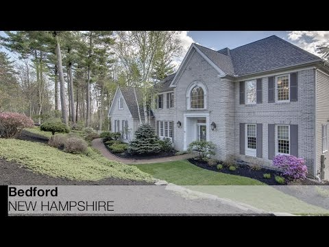 Video of 26 Arrowhead Drive | Bedford New Hampshire real estate & homes by Marianna Vis