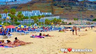 Download Gran Canaria Playa de Amadores Beach Life   We❤️Canarias