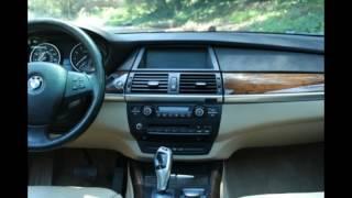M-16 2008 BMW X5 3.0si Sport Utility - $8,995 (San Bruno)