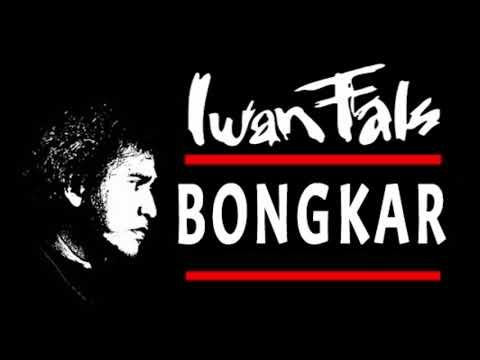 Iwan Fals - Bongkar (1989)