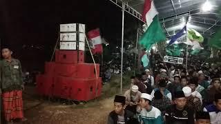 Download Video Kedungwinangun Kebumen Bersholawat - Mahage - 2 Feb 2019 MP3 3GP MP4