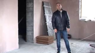 видео Как сделать баню из пеноблоков: особенности материала, способ постройки, цена строительства под ключ