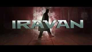 Iravan - Man Behind The Shadow (The Official Teaser)