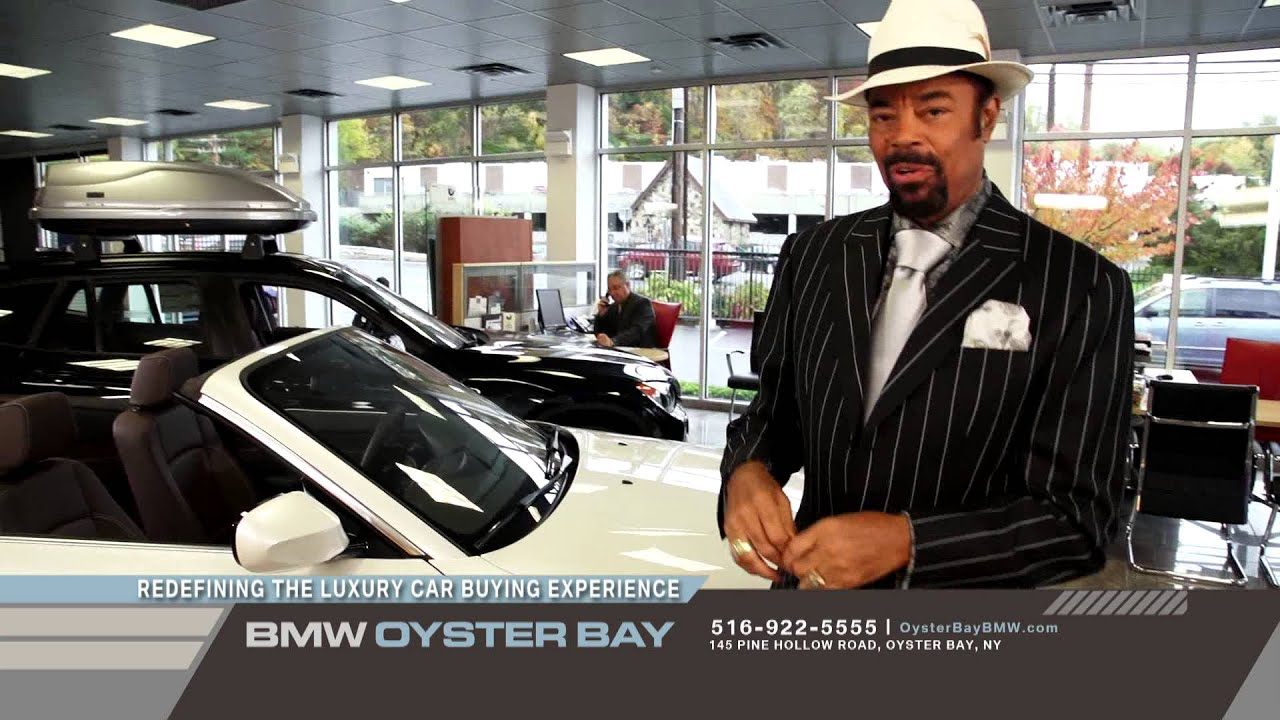 Bmw Of Oyster Bay Walt Quot Clyde Quot Frazier Redefining The