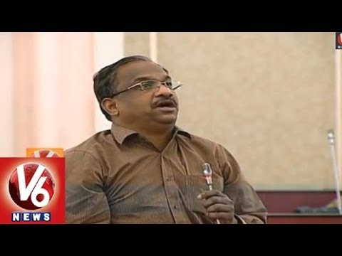 MLC Prof. K. Nageshwar Speech at Telangana Legislative Council