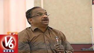 MLC Prof. K. Nageshwar Speech At Telangana Legislative Council