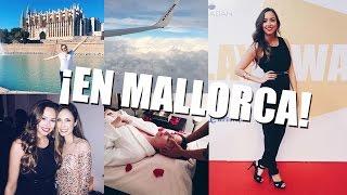 ¡¡QUE NOS VAMOS A MALLORCA!! | PLAY AWARDS con Apagayvamonos y DearDiaryBlog | Meri Bu