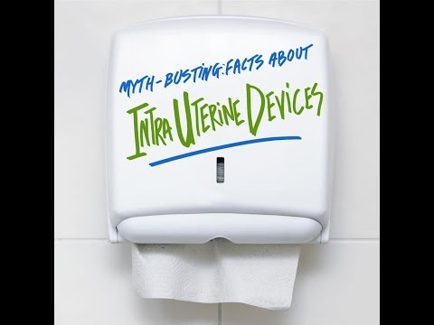 Myths and facts about    the Intra-Uterine Device (IUD) | IPPF