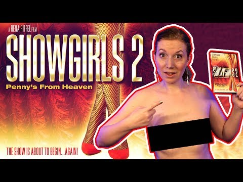 Showgirls 2: Penny's From Heaven (2011) (Movie Nights)