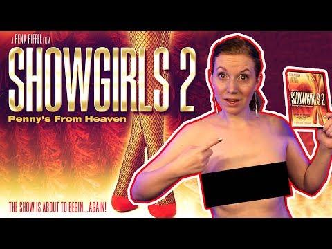 Showgirls 2: Penny