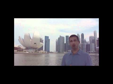 Hedge Funds & Family Offices in Singapore