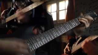Torn - Natalie Imbruglia ( Guitar & Bass Cover + Tab )