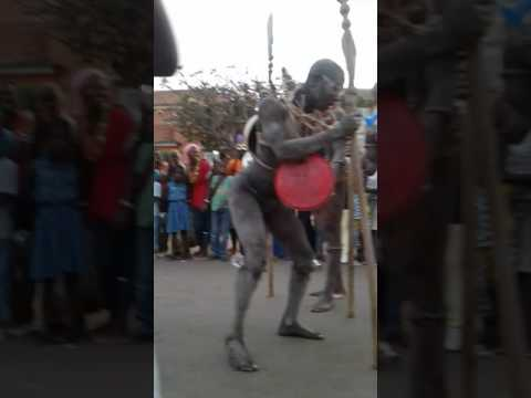 Carnaval Bissau 2017