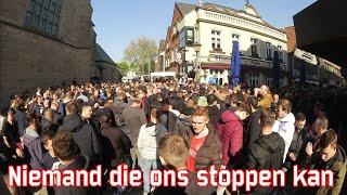 Niemand die ons stoppen kan (Schalke '04 - Ajax)