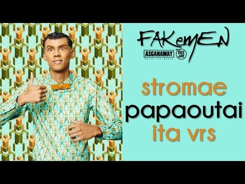 Stromae - PAPAOUTAI // Traduzione ITA Asganaway