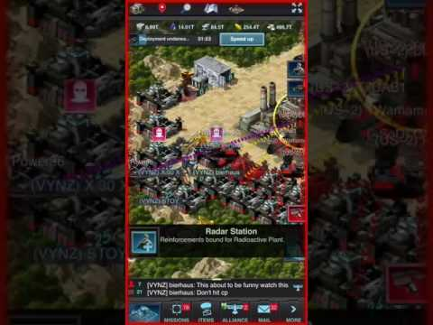 Mobile Strike Tips and Tricks By Suspense101