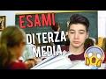 TUTTO CIÒ CHE C'È DA SAPERE SUGLI ESAMI DI TERZA MEDIA! | Marco Cellucci