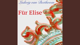 Für Elise, WoO 59 (Cembalo Solo Version)