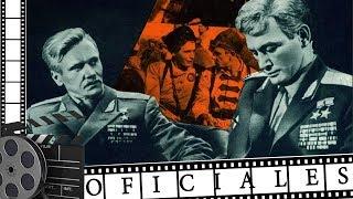 """Pelicula rusa """"Oficiales"""" HD 1971 subtitulos en español фильм Офицеры 1971"""