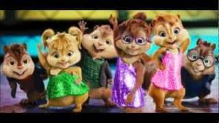 The Chipmunks and The Chipettes Vacation REAL VOICES