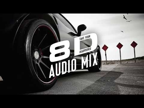 Best 8D Audio DJ Mix | BASS BOOSTED 8D AUDIO | CAR MUSIC 8D TUNES