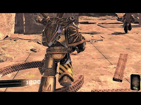 Iron Warrior gameplay! PVP 2020 - Warhammer 40K: Space Marine, Multiplayer |