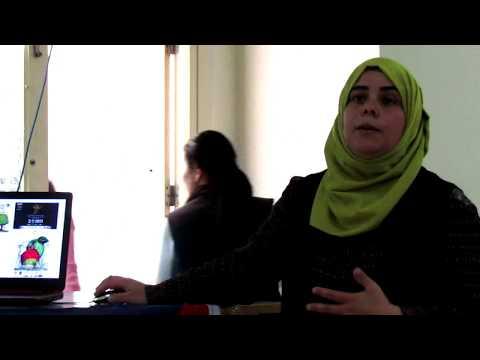 Présentation par Saida Hammami Habibi   -AGROECOLOGIE CUBA TUNISIE-  Alba Malta North Africa