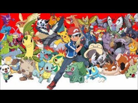 pokemon song video download in hindi
