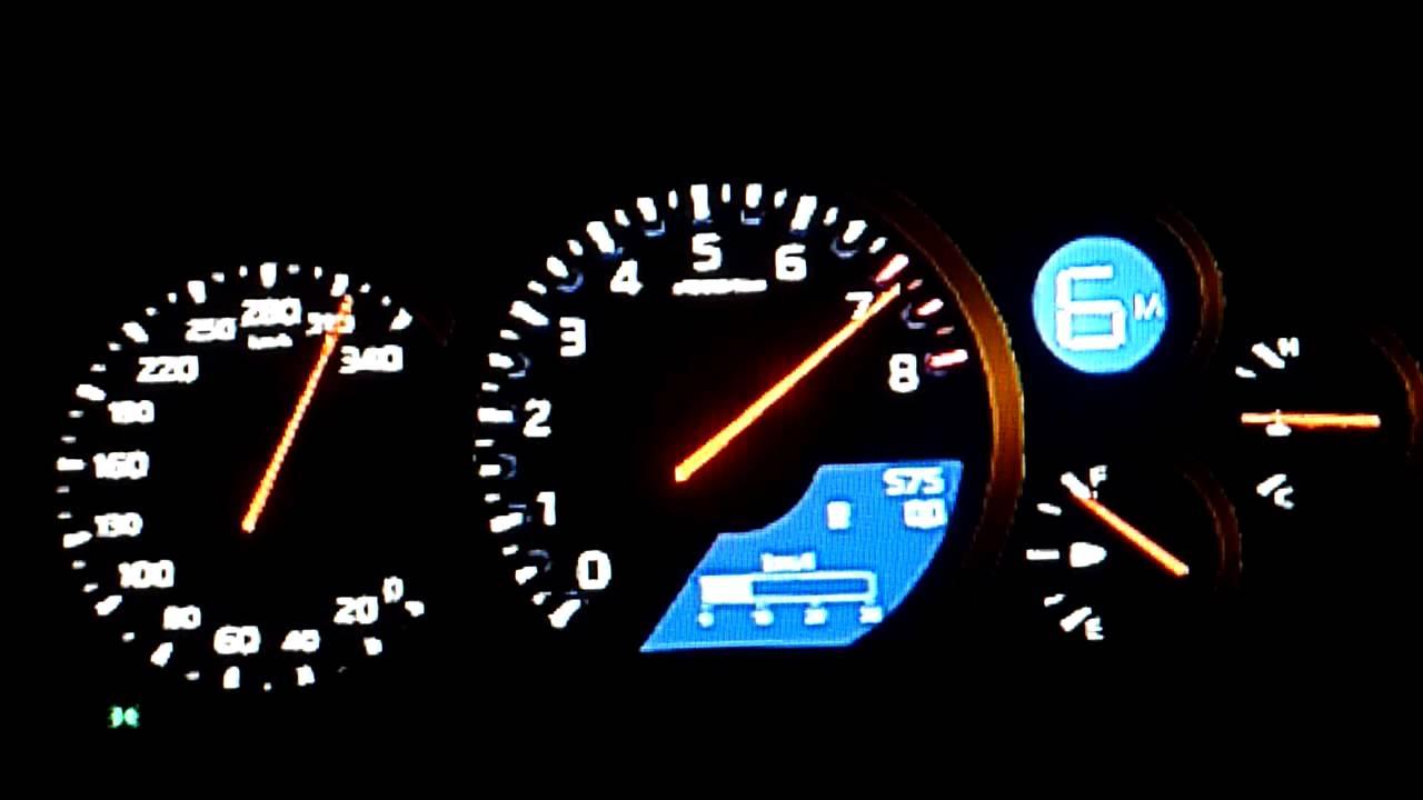 2013 Nissan GT-R Top Speed Run -GT6- - YouTube