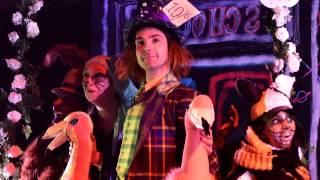 Derby Theatre - Alice in Wonderland - Audience Feedback